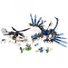 LEGO Lightning Dragon Battle Set 2521