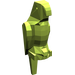 LEGO Lime Bird with Narrow Beak
