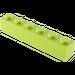 LEGO Lime Brick 1 x 6 (3009)