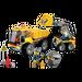 LEGO Loader and Tipper Set 4201