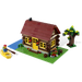 LEGO Log Cabin Set 5766