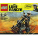 LEGO Lone Ranger's Pump Car Set 30260