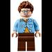 LEGO Louis Tully Minifigure