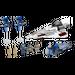 LEGO Mace Windu's Jedi Starfighter Set 7868