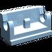 LEGO Maersk Blue Hinge 1 x 2 Base