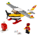 LEGO Mail Plane Set 60250