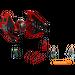 LEGO Major Vonreg's TIE Fighter Set 75240