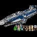 LEGO Malevolence Set 9515