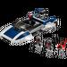 LEGO Mandalorian Speeder Set 75022