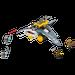 LEGO Manta Ray Bomber Set 70609