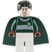 LEGO Marcus Flint with Quidditch Outfit Minifigure