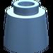 LEGO Medium Blue Minifig Hat Fez