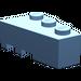 LEGO Medium Blue Wedge 3 x 2 Right (6564)