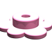 LEGO Medium Dark Pink Small Flower