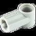 LEGO Medium Stone Gray Angle Connector #1 (32013 / 42127)