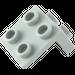 LEGO Medium Stone Gray Bracket 1 x 2 - 2 x 2 (21712 / 44728 / 92411)