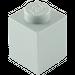 LEGO Gris Pierre Moyen Brique 1 x 1 (3005)