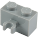 LEGO Brick 1 x 2 with Vertical Clip (thick open 'O' clip) (30237 / 95820)