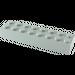 LEGO Medium Stone Gray Brick 2 x 8 (3007 / 93888)