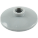 LEGO Medium Stone Gray Dish 2 x 2 Ø16 Inverted (4740)