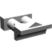 LEGO Medium Stone Gray Minifig Tool Binoculars Space