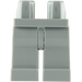 LEGO Medium Stone Gray Minifigure Hips and Legs (73200 / 88584)