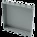 LEGO Medium Stone Gray Panel 1 x 6 x 5 (59349)