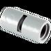LEGO Medium Stone Gray Pin Joiner Round with Slot (29219 / 62462)