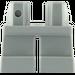 LEGO Medium Stone Gray Short Legs (41879 / 90380)