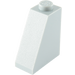 LEGO Medium Stone Gray Slope 65° 1 x 2 x 2 (60481)