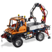 LEGO Mercedes-Benz Unimog U 400 Set 8110