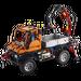 LEGO Mercedes-Benz Unimog U 400 Set 8110