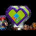 LEGO Mia's Heart Box Set 41358