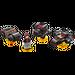 LEGO Michael Knight Set 71286