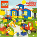LEGO Mickey's Mansion Set 4167