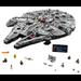 LEGO Millennium Falcon Set 75192