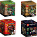 LEGO Minecraft Collection Set 5004192