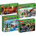 LEGO Minecraft Collection Set 5004818