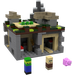 LEGO Minecraft Micro World: The Village Set 21105