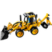 LEGO Mini Backhoe Loader Set 42004