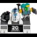 LEGO Mini Boost Droid Commander Set 75522