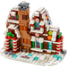 LEGO Mini Gingerbread House Set 40337