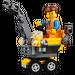 LEGO Mini Master-Building Emmet Set 30529