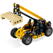 LEGO Mini Telehandler Set 8045