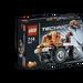 LEGO Mini Tow Truck Set 9390