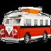 LEGO Mini VW T1 Camper Van Set 40079