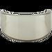LEGO Minifig Helmet Visor (2447 / 88407)