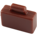 LEGO Minifig Suitcase (4449)