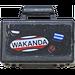 LEGO Minifig Suitcase with WAKANDA Sticker (4449)