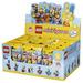 LEGO Minifigure The Simpsons Series 2 (Box of 60) Set 6100812